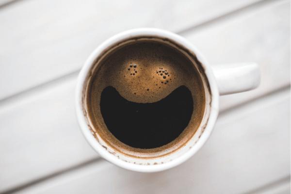 Abnehmen mit Kaffee
