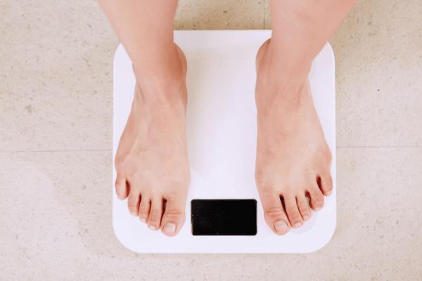 20 Kilo abnehmen Tipps