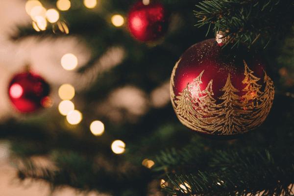 Abnehmen vor Weihnachten