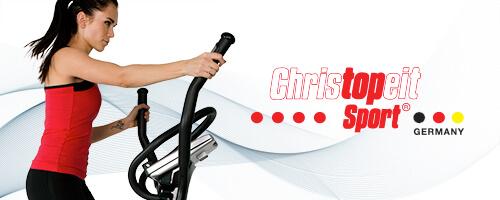 Christopeit-Sport Heimtrainer